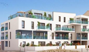 Saint-Hilaire-de-Riez programme immobilier neuve « Horizon de Sable »