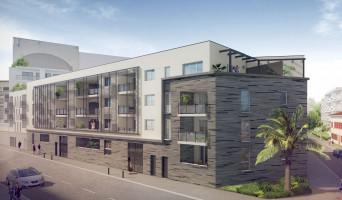 Toulouse programme immobilier neuve « Le Briand »