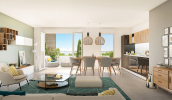Marseille programme immobilier neuve « Perspective(s) »  (3)
