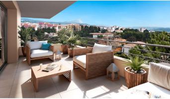 Aix-en-Provence programme immobilier neuve « Le Belmont »