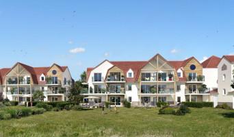 Étaples programme immobilier neuve « Les Terrasses de la Baie »