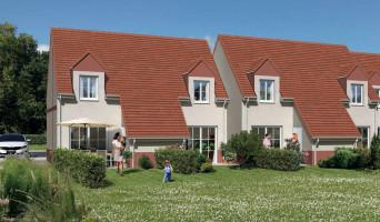 Étaples programme immobilier neuve « Les Terrasses de la Baie »  (2)