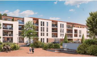 Challans programme immobilier neuve « Villa Martel »