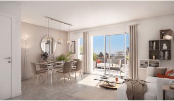 Challans programme immobilier neuve « Villa Martel »  (2)