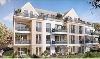 Verneuil-sur-Seine programme immobilier neuve « Les Quatre Saisons »  (2)