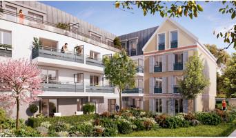 Verneuil-sur-Seine programme immobilier neuve « Les Quatre Saisons »  (3)