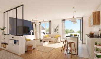 Verneuil-sur-Seine programme immobilier neuve « Les Quatre Saisons »  (4)