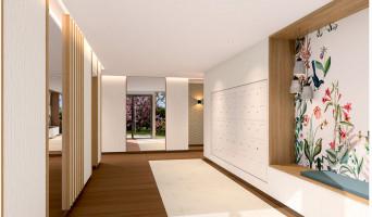 Verneuil-sur-Seine programme immobilier neuve « Les Quatre Saisons »  (5)