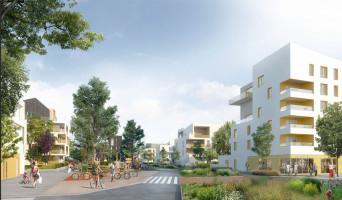 Oberhausbergen programme immobilier rénové « Imagin'Air » en loi pinel