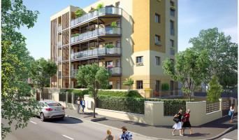 Fontenay-sous-Bois programme immobilier neuve « Le Chant des Alouettes »