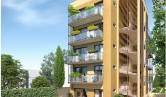 Fontenay-sous-Bois programme immobilier neuve « Le Chant des Alouettes »  (2)