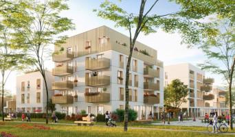 Montlouis-sur-Loire programme immobilier neuve « Grand Air - Appartements »