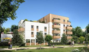 Montlouis-sur-Loire programme immobilier neuve « Grand Air - Appartements »  (2)