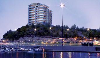Fort-de-France programme immobilier neuve « Bleu Horizon »