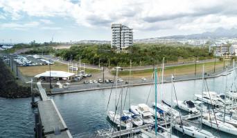 Fort-de-France programme immobilier neuve « Bleu Horizon »  (2)
