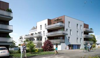 Lanester programme immobilier neuve « Sundeck »