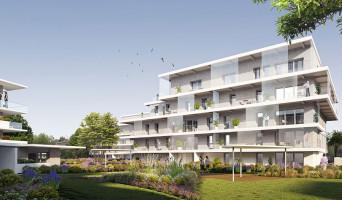 Villeneuve-d'Ascq programme immobilier neuve « Domaine de Montalembert II »  (3)