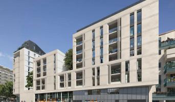 Marseille programme immobilier neuve « Programme immobilier n°214344 »  (2)