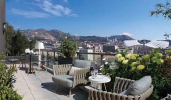 Marseille programme immobilier neuve « Programme immobilier n°214344 »  (3)
