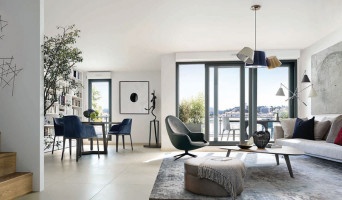 Marseille programme immobilier neuve « Programme immobilier n°214344 »  (5)