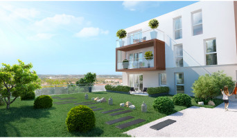 Ramonville-Saint-Agne programme immobilier neuf « In'View