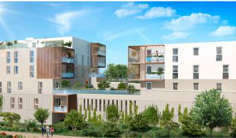 Ramonville-Saint-Agne programme immobilier neuve « In'View »  (2)