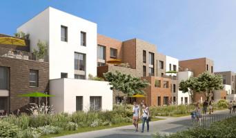 Lille programme immobilier rénové « Vill'Arborea » en loi pinel