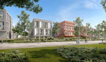 Lille programme immobilier neuve « Vill'Arborea » en Loi Pinel  (2)