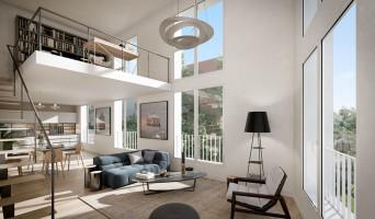 Lille programme immobilier neuve « Vill'Arborea » en Loi Pinel  (3)
