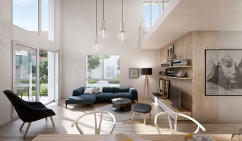 Lille programme immobilier neuve « Vill'Arborea » en Loi Pinel  (4)