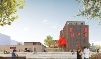 Brétigny-sur-Orge programme immobilier neuve « Les Herbes Folles » en Loi Pinel  (3)