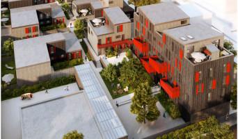 Brétigny-sur-Orge programme immobilier neuve « Les Herbes Folles » en Loi Pinel  (4)
