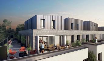 Saint-Malo programme immobilier neuve « Latitude »