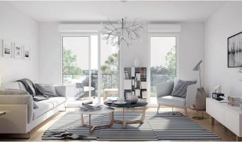Saint-Malo programme immobilier neuve « Latitude »  (2)