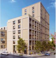 Bordeaux programme immobilier neuve « Coeur Saint Germain » en Loi Pinel  (2)
