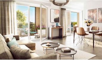 Bordeaux programme immobilier neuve « Coeur Saint Germain » en Loi Pinel  (3)