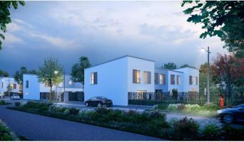 Saint-Jean-de-Braye programme immobilier neuve « Coeur de Loire »