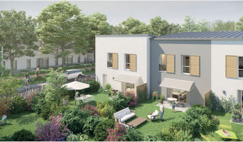 Saint-Jean-de-Braye programme immobilier neuve « Coeur de Loire »  (2)
