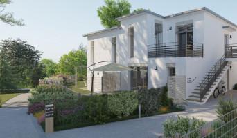 Lyon programme immobilier neuve « Secret de Jade »  (2)