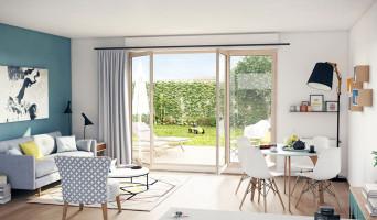 Saint-Jean-de-la-Ruelle programme immobilier neuve « Le Clos du Petit Bois »  (2)