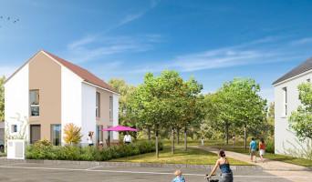 Metz programme immobilier neuve « Cocoon 2 »