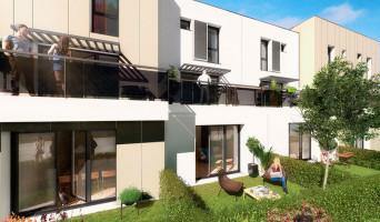 Metz programme immobilier neuve « Cocoon 2 »  (2)