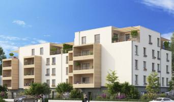Meximieux programme immobilier rénové « L'Endroit »