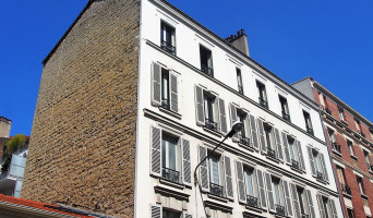 Suresnes programme immobilier neuve « Le 199 »