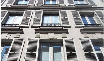 Suresnes programme immobilier neuve « Le 199 »  (2)
