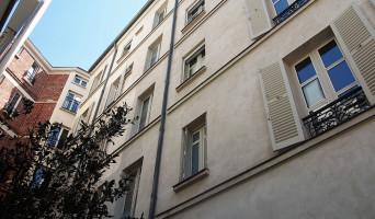 Suresnes programme immobilier neuve « Le 199 »  (3)