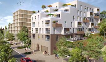 Laval programme immobilier neuve « Konect »