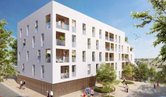 Laval programme immobilier neuve « Konect »  (2)