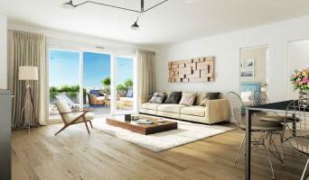 Laval programme immobilier neuve « Konect »  (3)