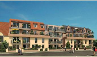 Cayeux-sur-Mer programme immobilier neuve « Equinoxe »